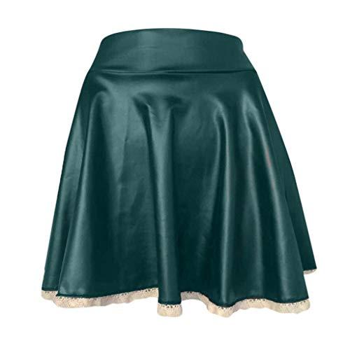 Vectry Falda De Flamenca Niña Faldas Largas Boda Falda Vaquera Fatas Mujer Tul Falda con Vuelo