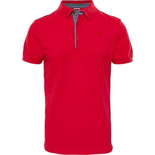 The North Face M Premium Piquet Camiseta, Hombre