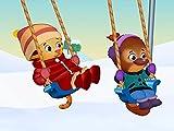 Daniel Does It Himself/Daniel Learns to Swing