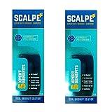 Best Anti-dandruff Shampoos - Scalpe Shampoo - Expert Anti Dandruff, 75ml Carton Review