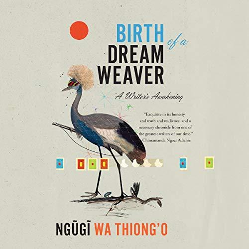Birth of a Dream Weaver cover art