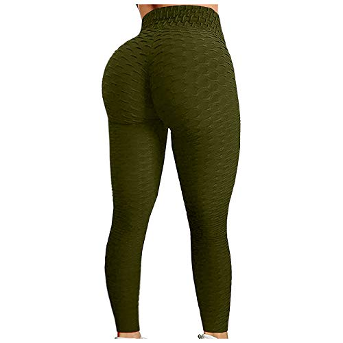 Fajwskjw Thermohose Damen Thermo Laufhose Leggings Gefüttert High Waist Leggings Damen Sport Leggings Damen High Waist Sexy Mode Bedruckte Jogginghose Yogahose Hohe Laufhose Damen Winter Tight Hose