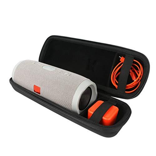 Voor JBL Charge 3 Bluetooth luidspreker beschermhoes tas, kleurrijk hard reistas draagtas handtas outdoor carry on opbergdoos case voor JBL Charge 3 Bluetooth luidspreker