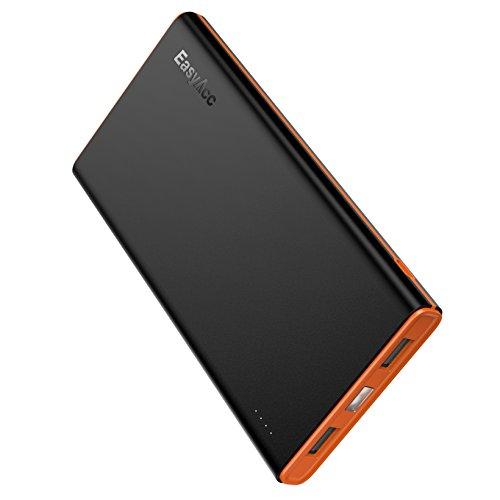 EasyAcc Power Bank 10000 mAh a 8,99€ con codice sconto Amazon