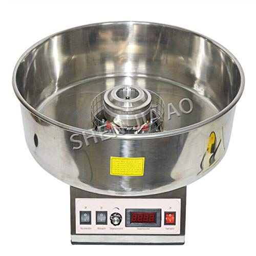 Cotton candy machine commercial electric candy floss machine cotton candy maker Electric Cotton Machine,100v110v