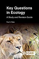 Key Questions in Ecology: A Study and Revision Guide