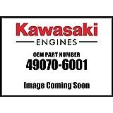 Kawasaki Engine Muffler Comp Bracket Set 49070-6001 New OEM
