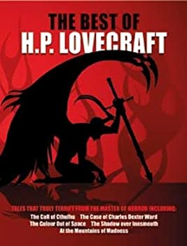 Paperback Best of H.P. Lovecraft: Tales that Truly Terrifiy from the Master of Horror Book