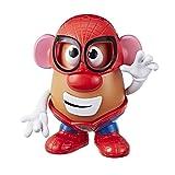 Hasbro- Autre E2418 Mr Potato Spiderman, Clasico