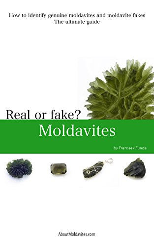 D4N Book] Free Download How to identify genuine moldavites and