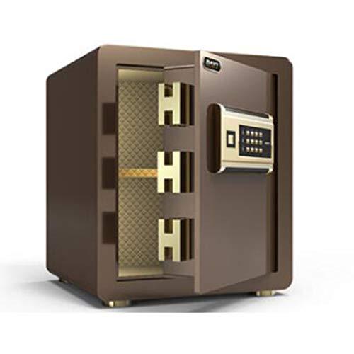 Digital Safe, Wall of kabinet Verankering Ontwerp Steel Brandkast van het Huis, Protect geld, sieraden, paspoorten Office/Home Kluis,Fingerprint