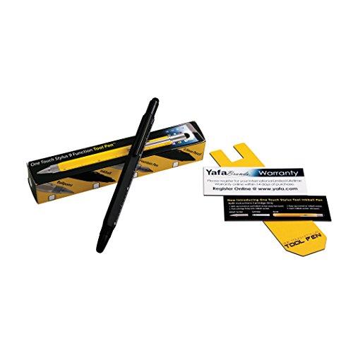 Monteverde USA One Touch Tool Pen, Inkball Pen, Black (MV35220) Photo #3