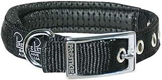 "Prestige Pet Products Soft Padded Collar, 3/4"" X 14"" (36Cm), Black"