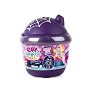 IMC Toys 91368IM - Cry Babies Magic Tears Bottle House Enchanted Edition