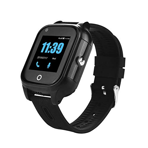 CETLFM kind 4G Smart horloge 200 W Pixel Video Call + IP67 waterdicht + GPS positionering + HD touchscreen kind slimme armband