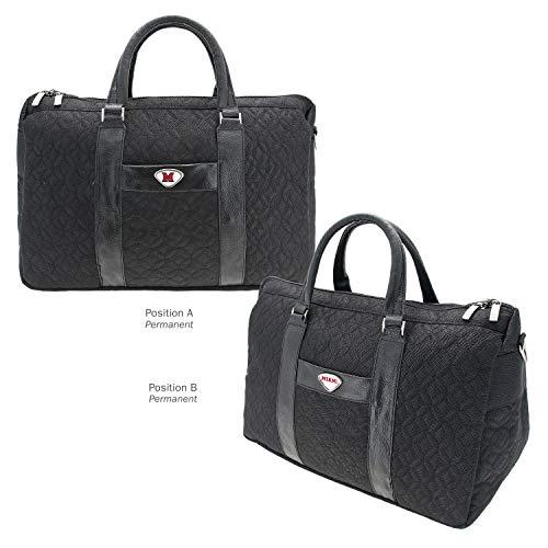 Best Deals! AdSpec NCAA Miami Hurricanes Collegiate Women's Duffel BagCollegiate Women's Duffel Bag,...