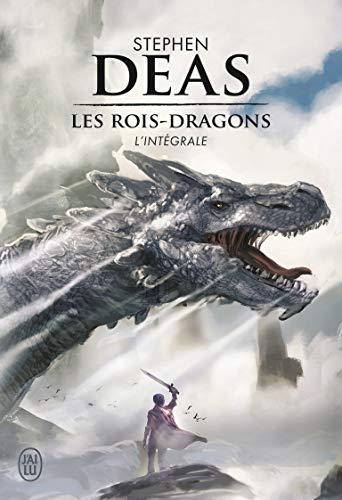 Les rois-dragons, Intégrale :
