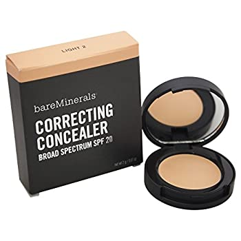 bareMinerals Creamy Correcting Concealer Light 2  0.07 Oz/ 2 g