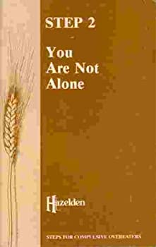 Step Two: You Are Not Alone 0894861506 Book Cover