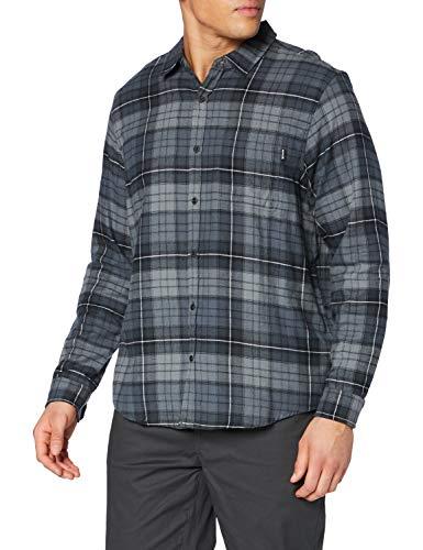 Hurley M Portland Flannel LS