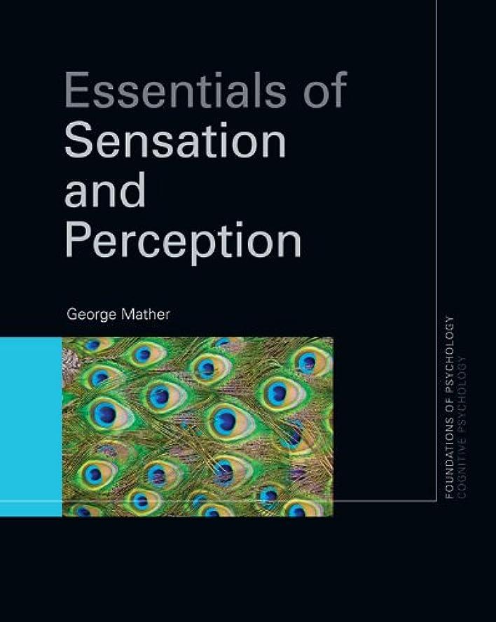 に慣れ高価なスカートEssentials of Sensation and Perception (Foundations of Psychology) (English Edition)