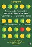 Language Arts Teaching Materials