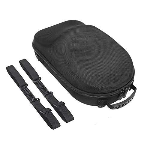 Bolsa de EVA rígida portátil para proteger a capa, caixa de armazenamento, estojo de transporte para Oculus Rift S PC fone de ouvido para jogos VR