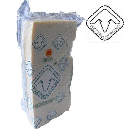 Pecorino Romano DOP Queso de Oveja 300 gr
