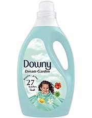 Downy Regular Fabric Softener, Dream Garden, 3L