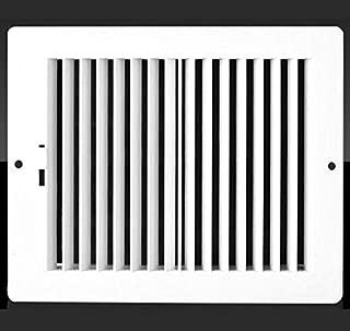 Best plastic vent grille Reviews