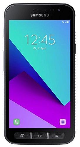 Samsung Galaxy XCover 4 (G390F) - 16 GB - Schwarz (Generalüberholt)