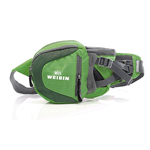Portable poches de sport de plein air pour hommes occasionnels Messenger couleur poches de sac d'alpinisme