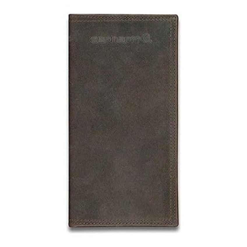 地質学パン不正[カーハート] メンズ 財布 Oil Tan Rodeo Wallet [並行輸入品]