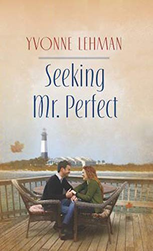 Seeking Mr. Perfect by Lehman, Yvonne ebook deal