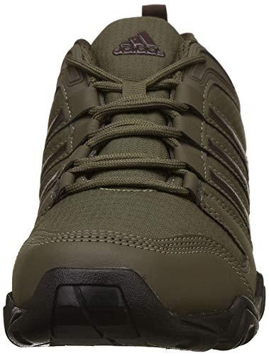 Buy Adidas Men's Agora 1.0 Branch/Brown