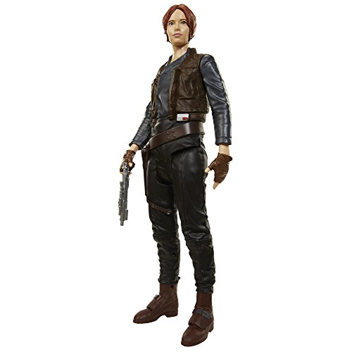 Star Wars Big Figs Rogue One 20' Seal Commander Action Figure