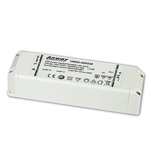 Anway LED Treiber HW03-450G30 30W/450mA/40-66V
