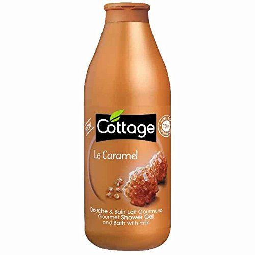 Gel De Ducha Caramelo 750 Ml.