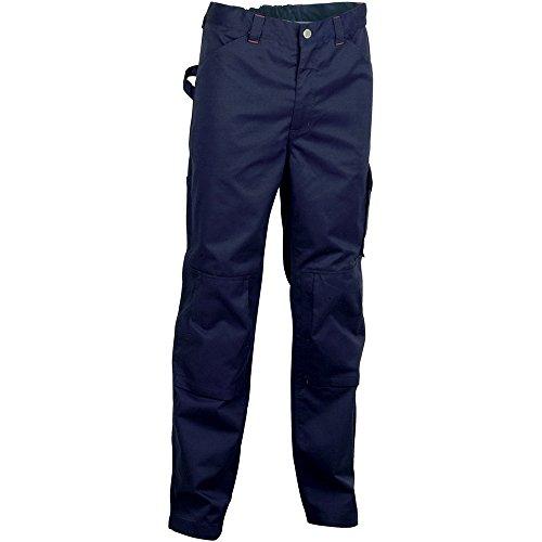 Cofra Safety V281-0-02A.Z/2 Arbeitshose Sousse, NAVY, 2