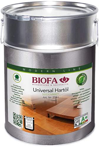 Biofa hartöl mat universelle 10 l