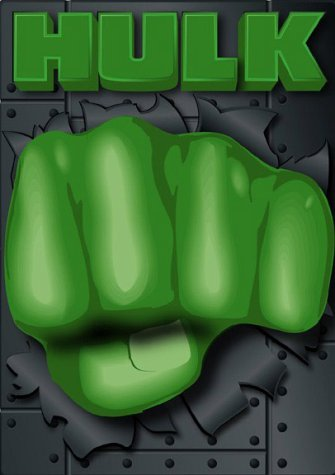 Hulk (3 DVDs) [Limited Edition]