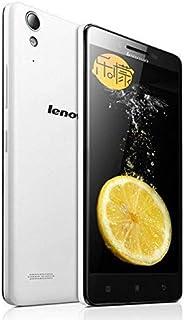 لينوفو K3 نوت بشريحتي اتصال - 16 جيجا, الجيل الرابع ال تي اي, ابيض
