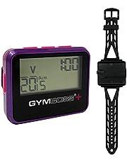 Gymboss PLUS interwałowy timer i pasek stopera - pakiet