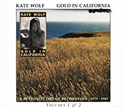kate wolf gold in california