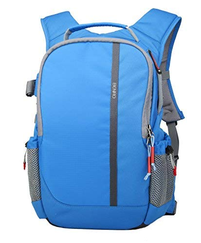 Benro Swift 100 Backpack Bag Blue