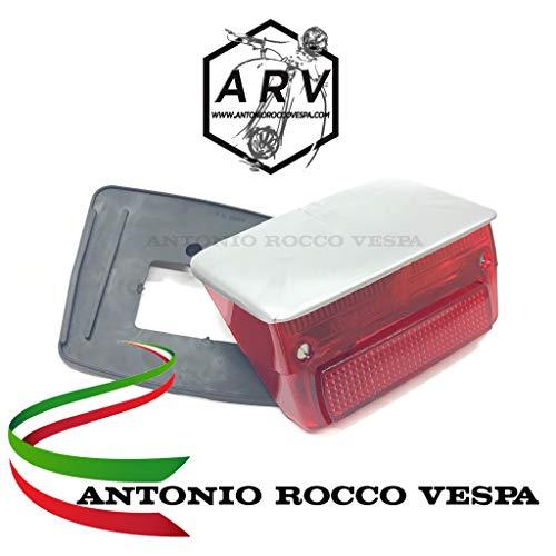 FAR Feu arrière rouge pour Vespa 50