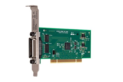 KEYSIGHT 82350C High Performance PCI-GPIB Interface Card