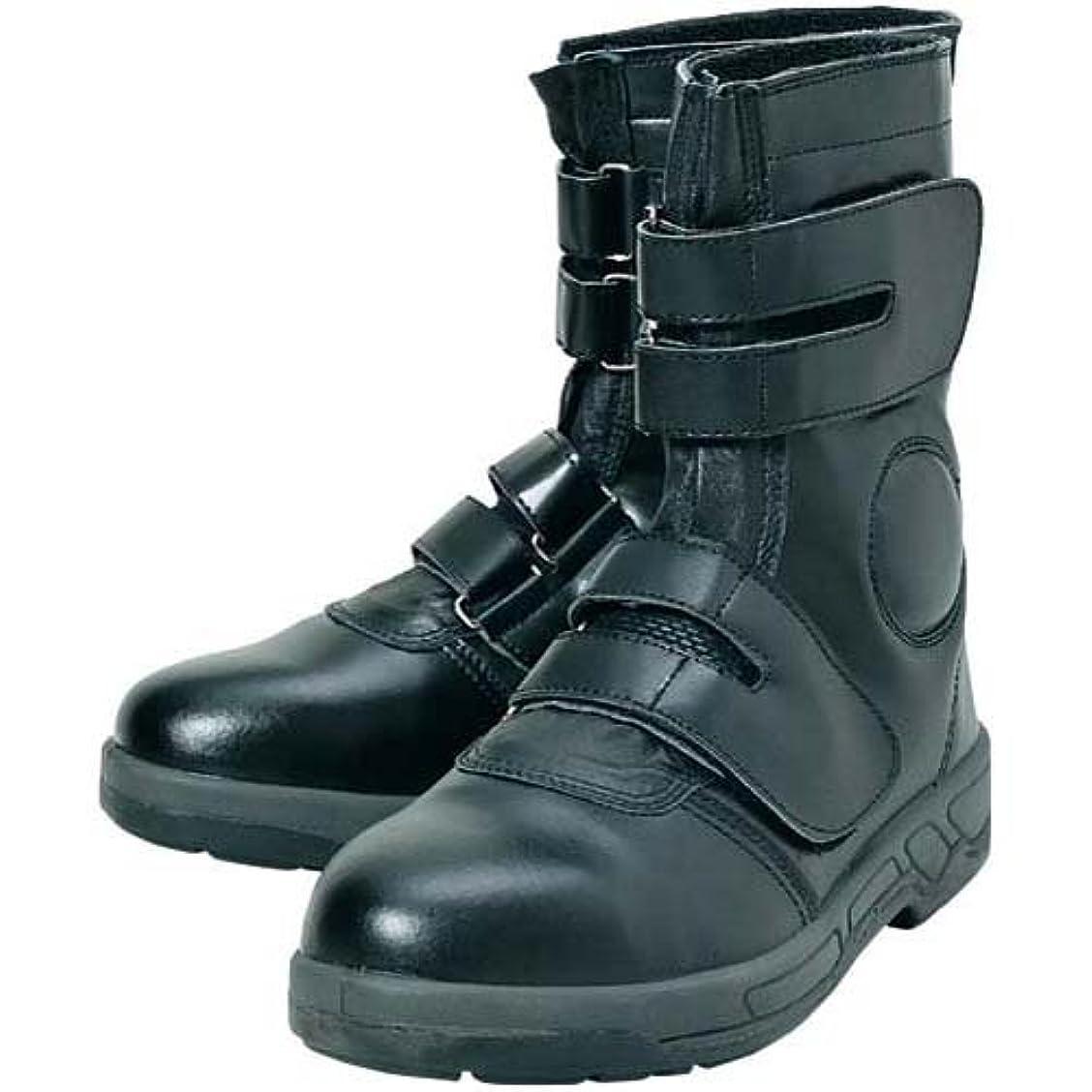 更新オフェンスレモン半長靴セーフティー(マジック) 26.5 ZA-819 [ウェア&シューズ] [ウェア&シューズ] [ウェア&シューズ] [ウェア&シューズ]
