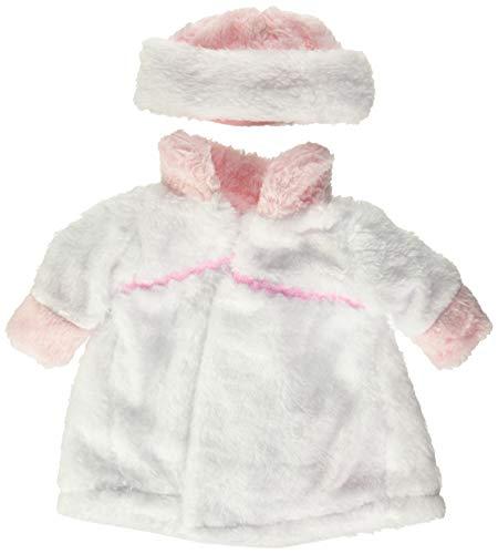 Rosa Toys 0104, Ropa para muñecas, 38-42 cm, modelos aleatorios , color/modelo surtido