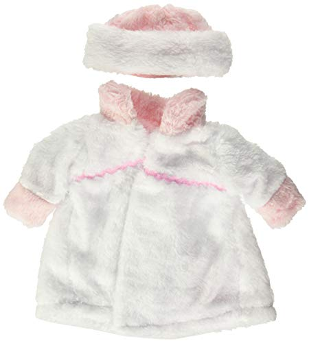 Rosa Toys 0104, Ropa muñecas, 38-42 cm, modelos aleatorios